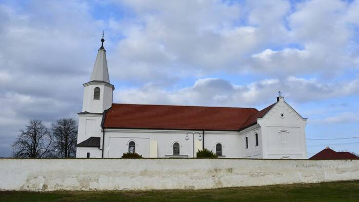 Get to know the sacral monuments of five villages in the Trnava region-11