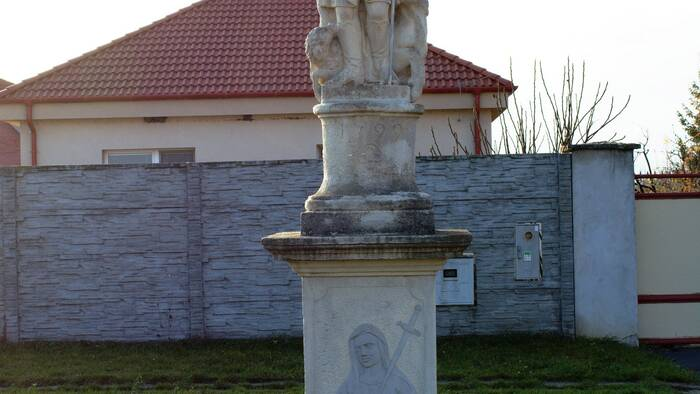 Get to know the sacral monuments of five villages in the Trnava region-2