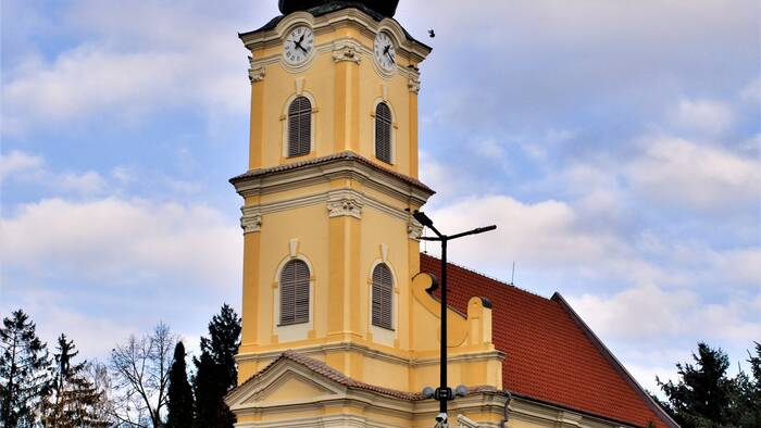 Get to know the sacral monuments of five villages in the Trnava region-17