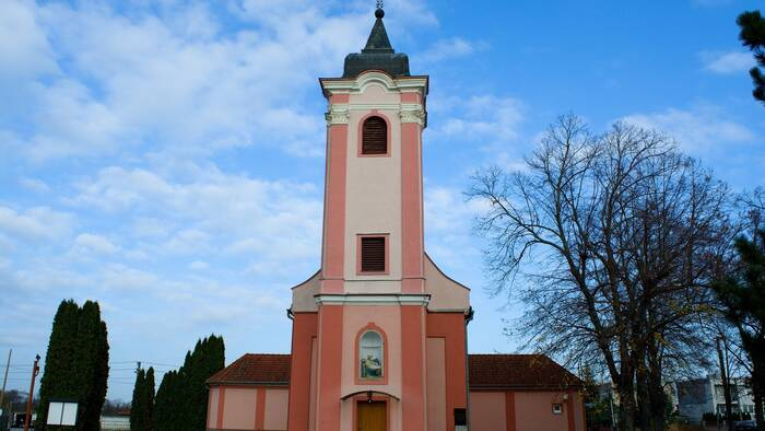Get to know the sacral monuments of five villages in the Trnava region-3