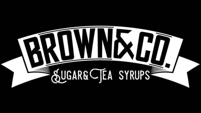 BROWN & CO produces exclusive syrups under the Tatras-2